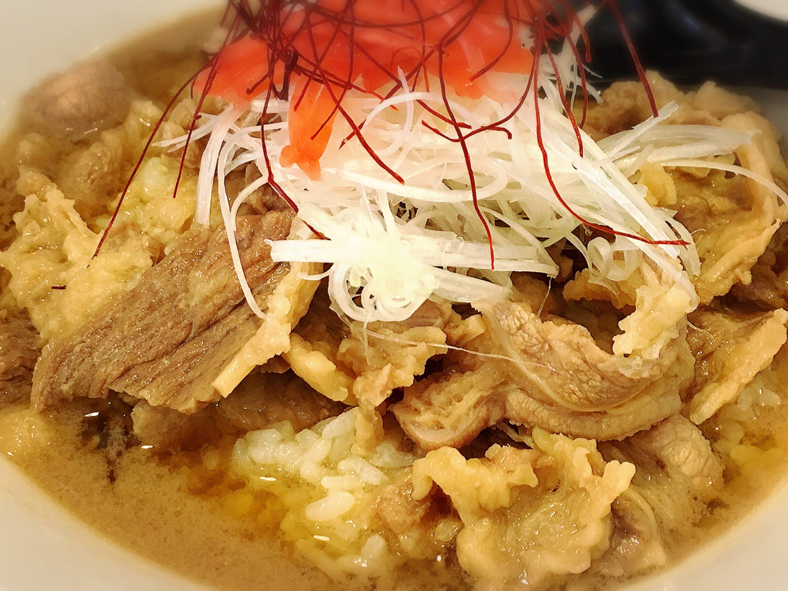 【ランチ部】牛丼