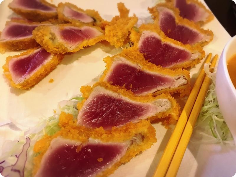 【夕食部】えいこ鮮魚店