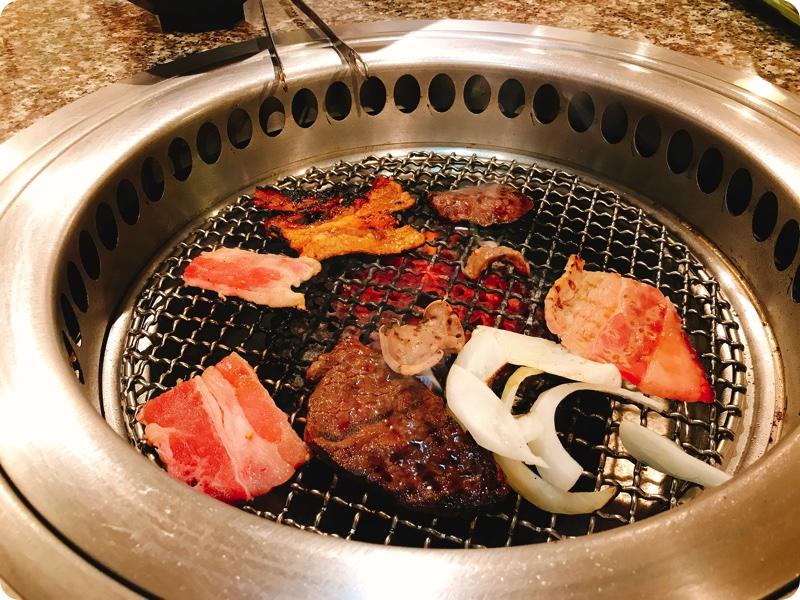 【ディナー部】焼肉レストラン ガストロ 2,080円
