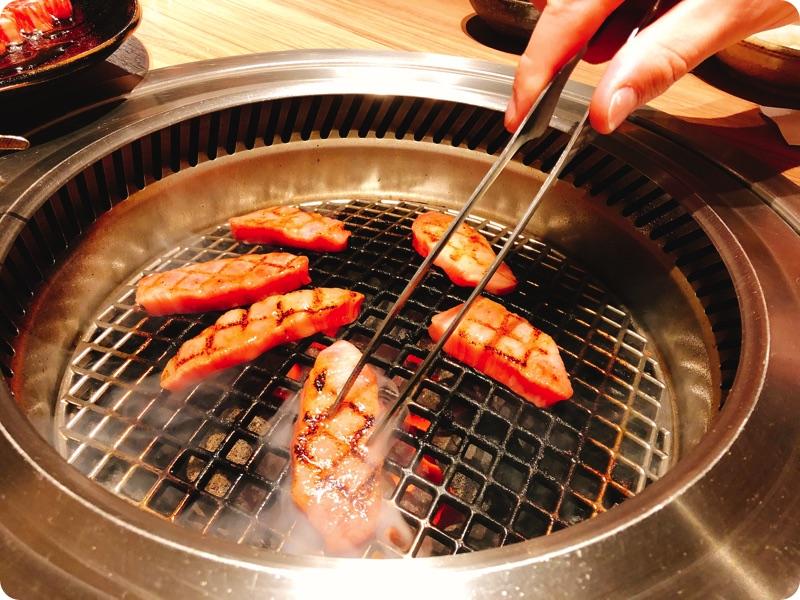 【ディナー部】炭焼肉 石田屋。石垣店 5,400円