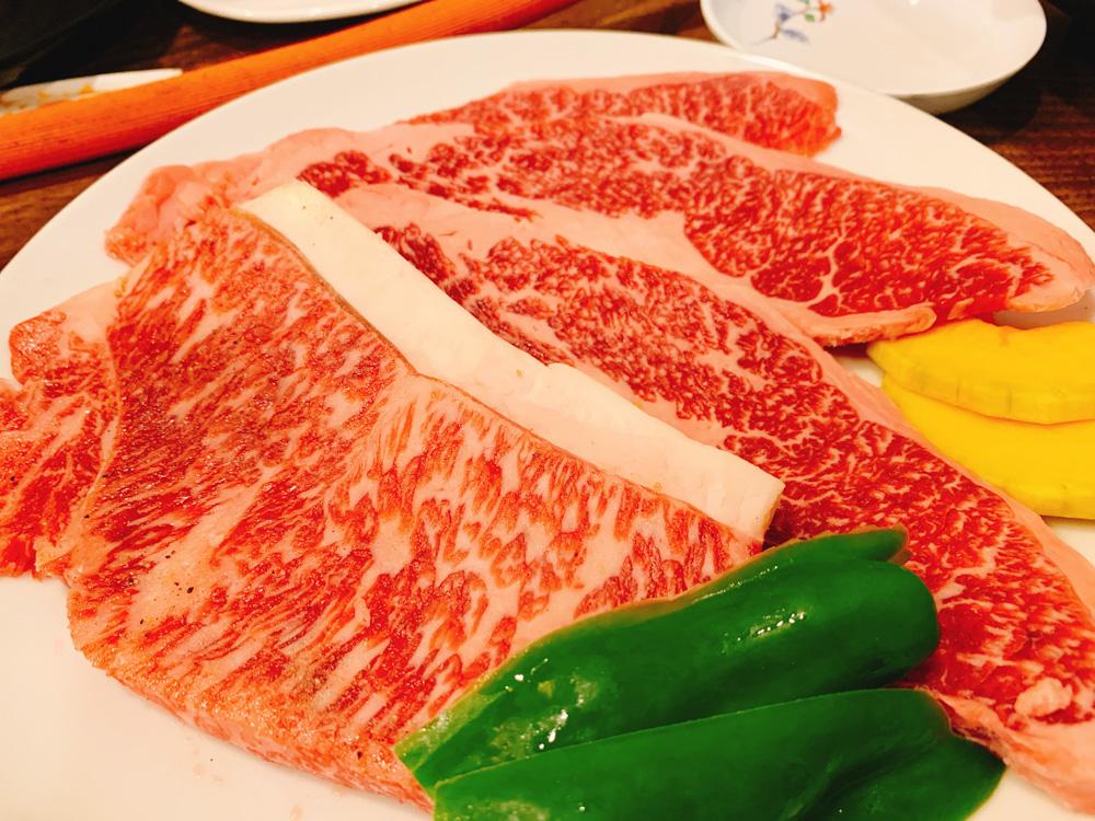 【ディナー部】焼肉金城 半額