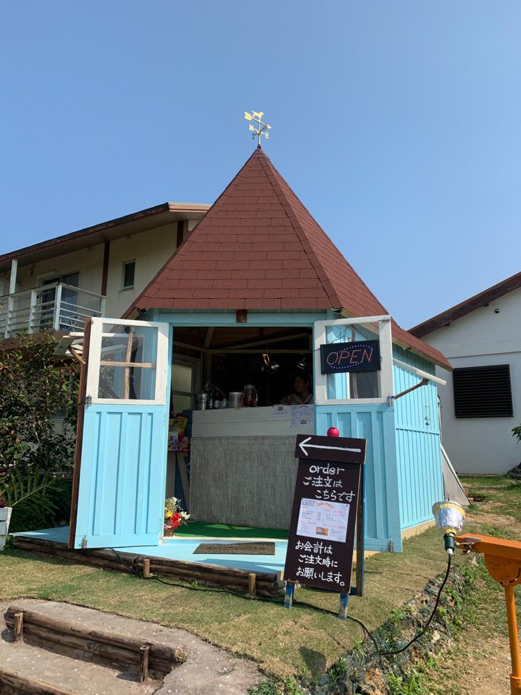 【カフェ部】あーりおーるカフェ