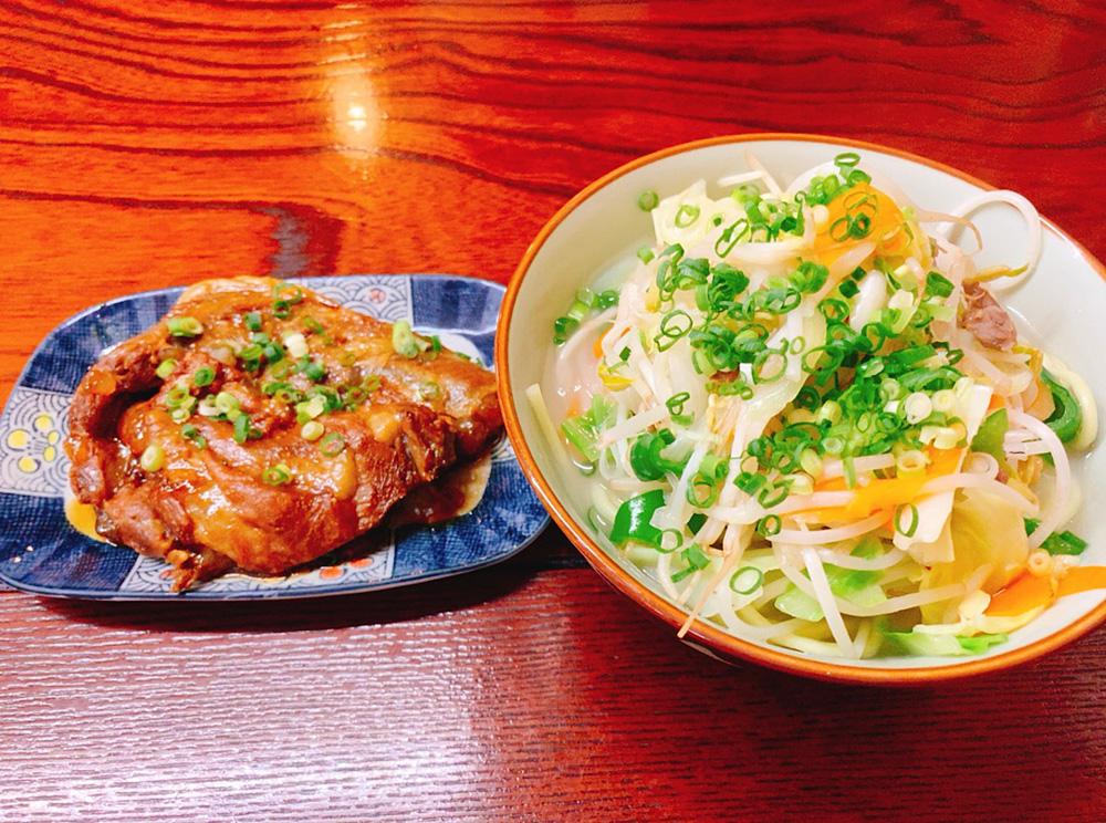【夕食部】明石食堂、地元客こそ利用しやすくなった!