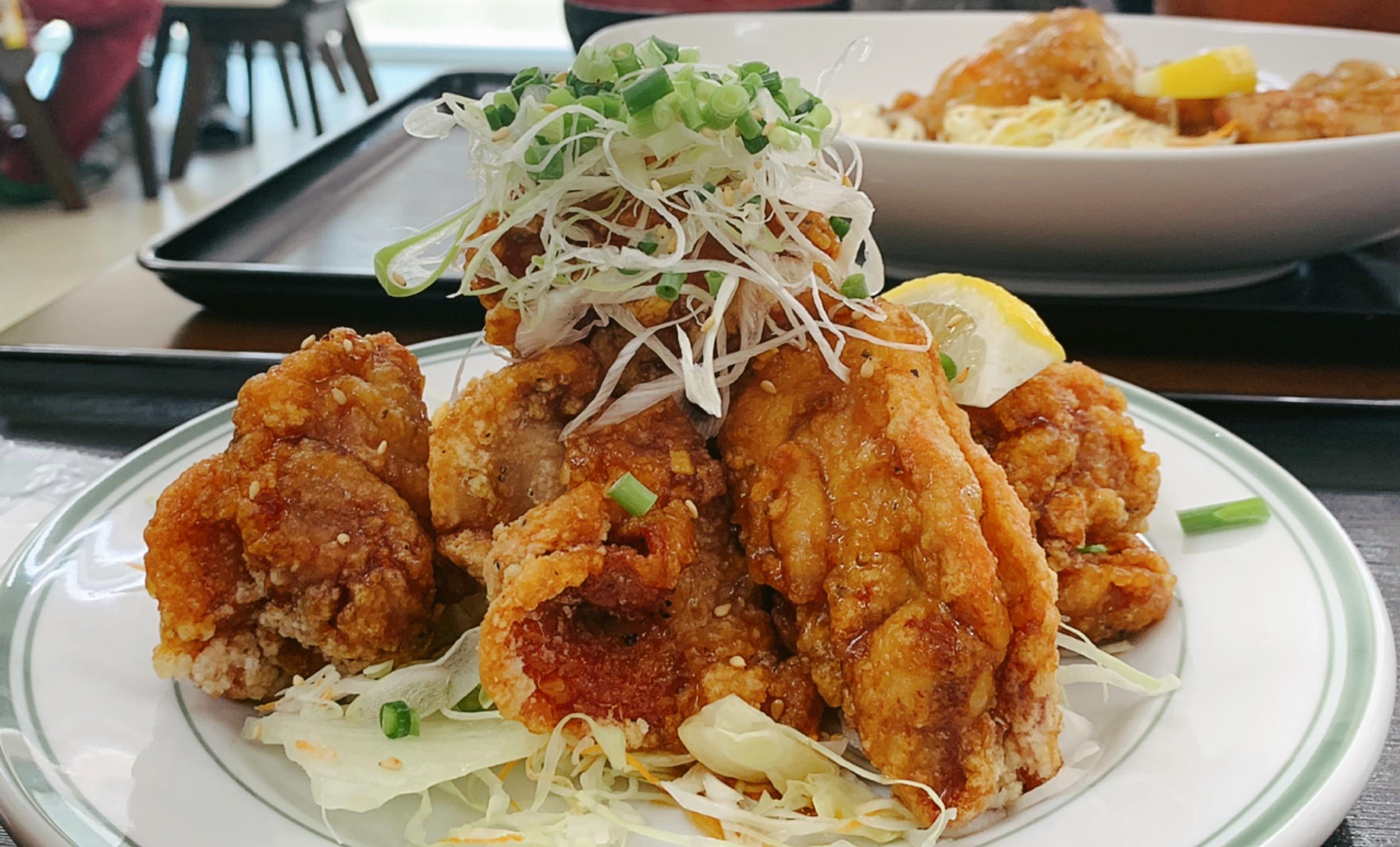 ボリューム✨価格✨味✨大満足の大衆食堂✨✨