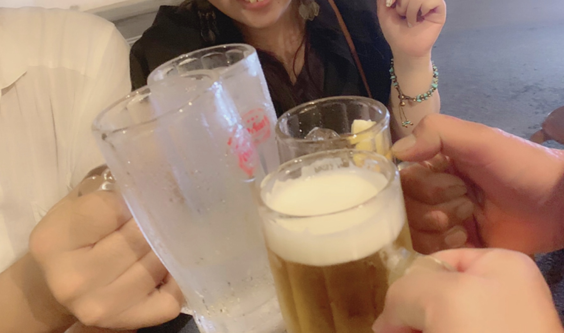 福岡博多の色と食文化、石垣の色と食文化を織り交ぜた気軽に立ち寄れる居酒屋✨✨✨