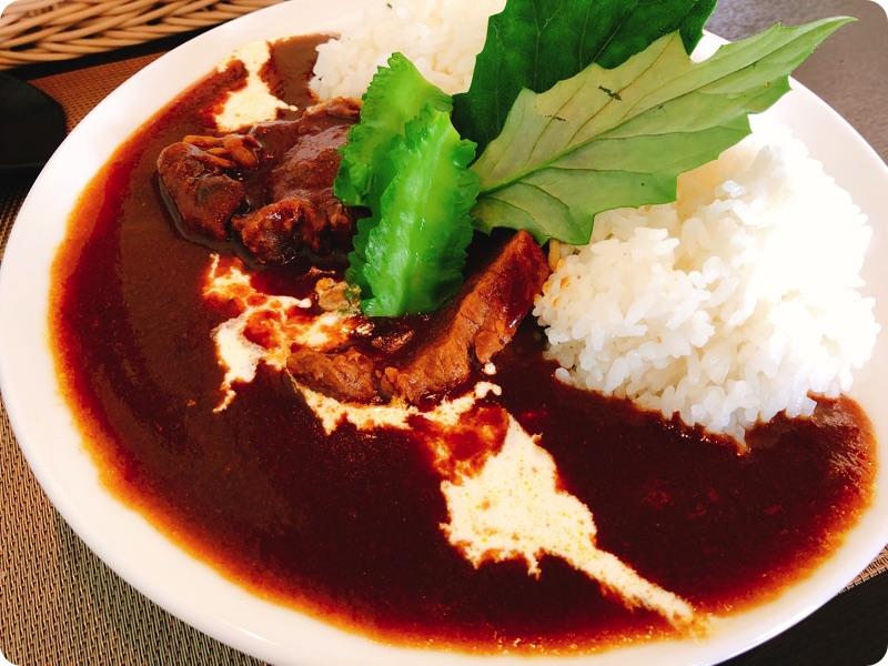 石垣島でおいしいカレーライス食べるならココ