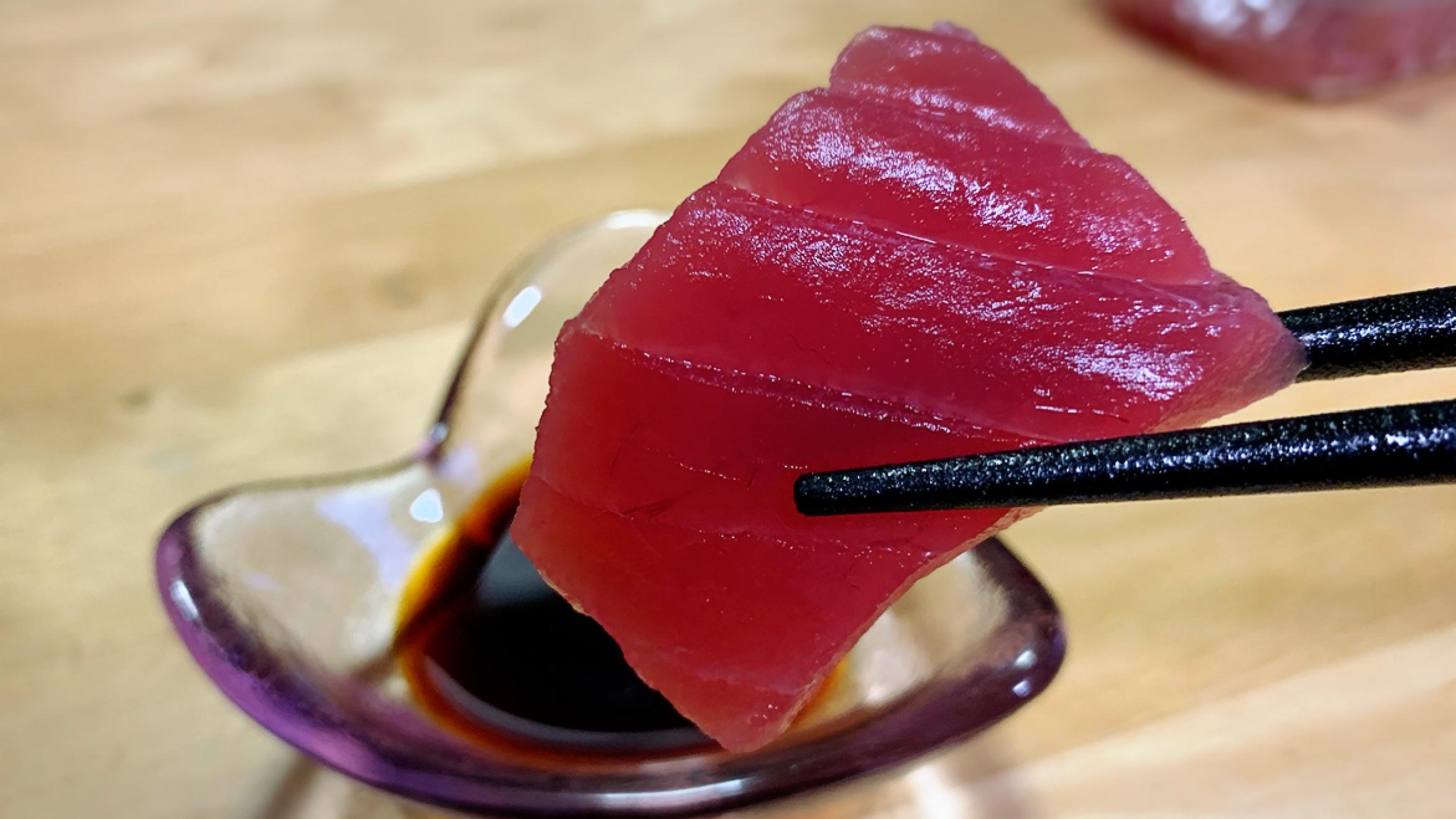 神経締め✨✨ 熟成✨ 魚の旨味が劇的に変わる✨✨ 連日、常連客で賑わう✨✨