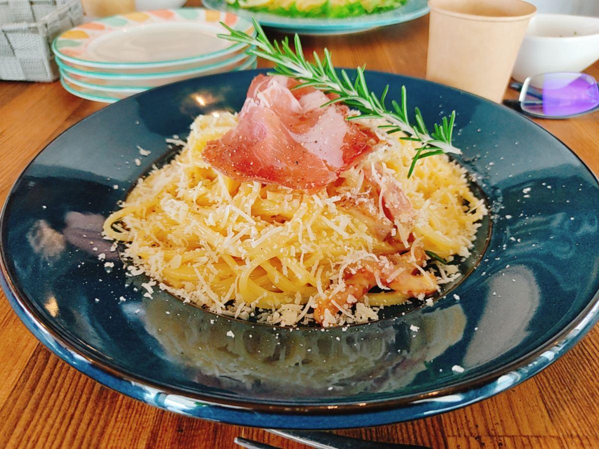【ランチ部】海café&kitchen St.ELMO(セントエルモ)ランチ1,500円