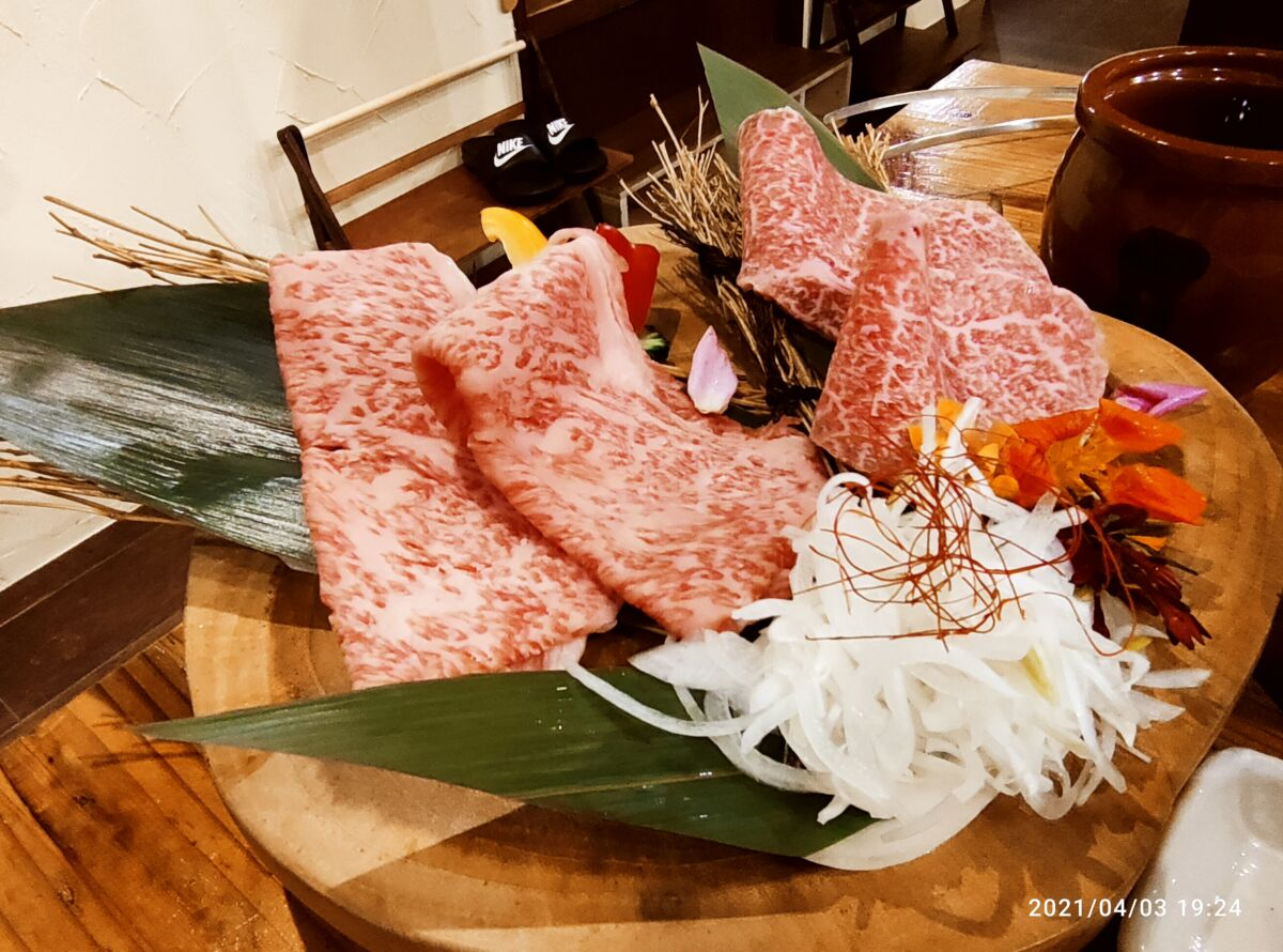 やばい。石垣島で一番の焼肉店かも!?